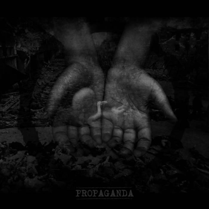 Propaganda - Žízeň po životě EP cover art