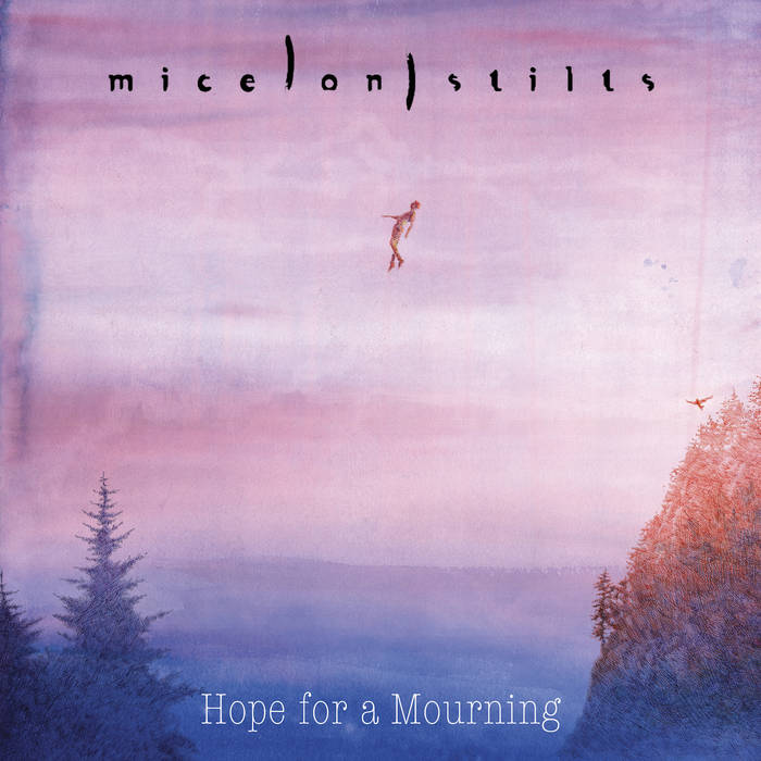 Hope For A Mourning cover art