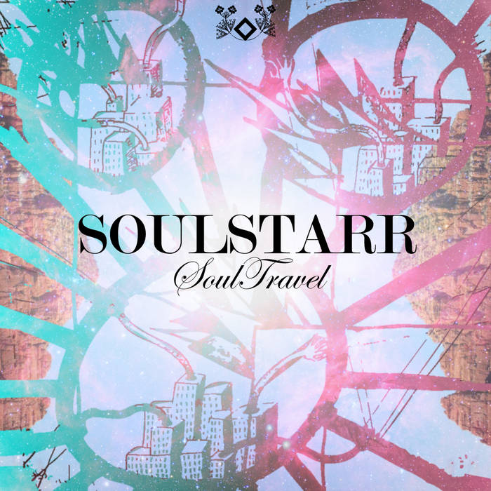 (GFR048) SoulTravel cover art