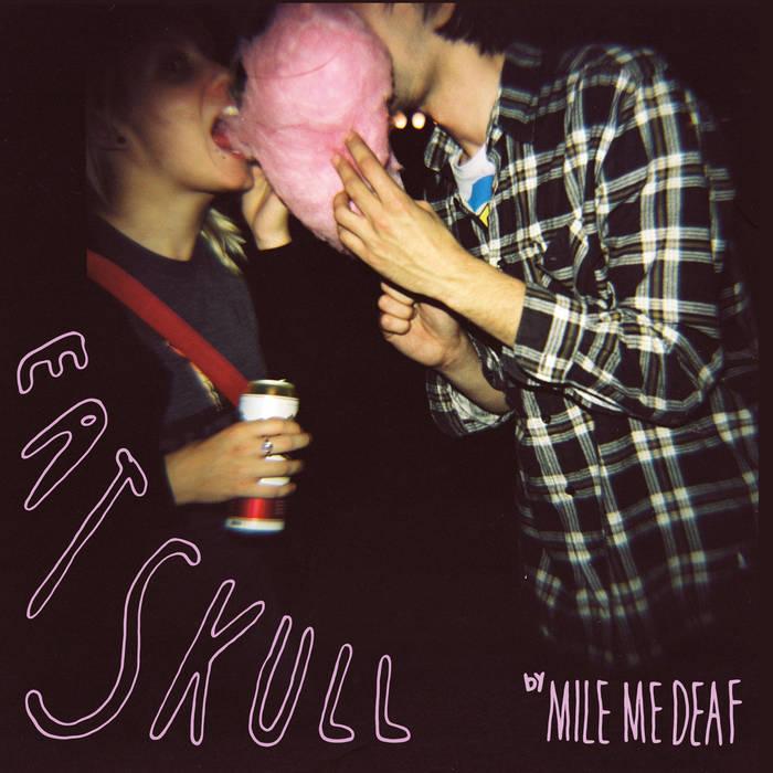 Eat Skull cover art