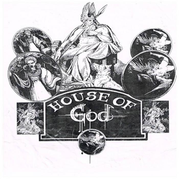 God Created Man cover art