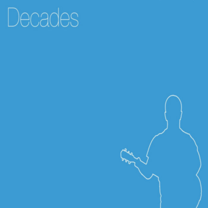 Decades (E.P.) cover art