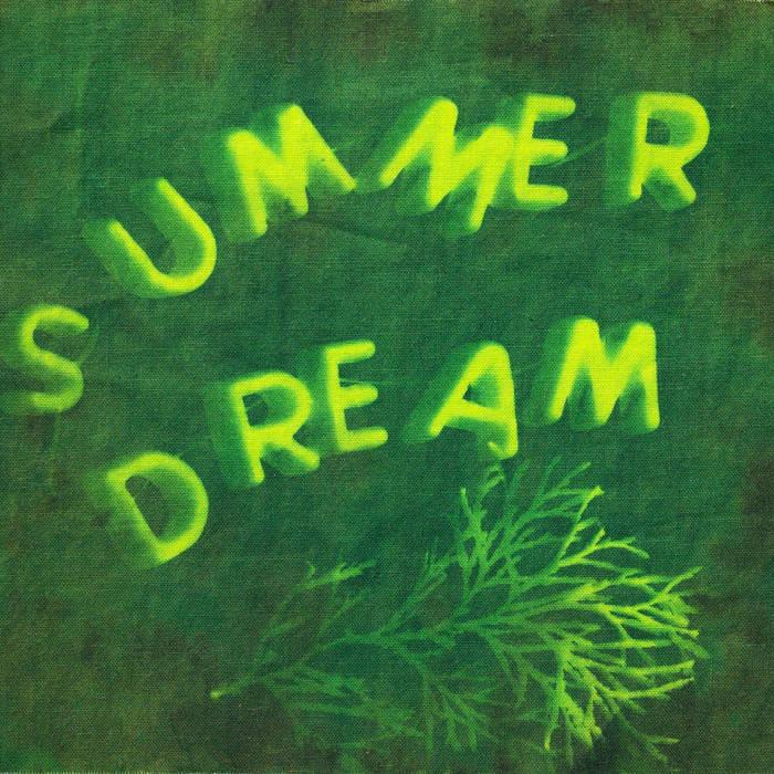 Summer Dream EP cover art