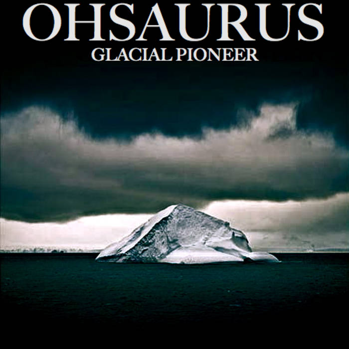 Glacial Pioneer cover art