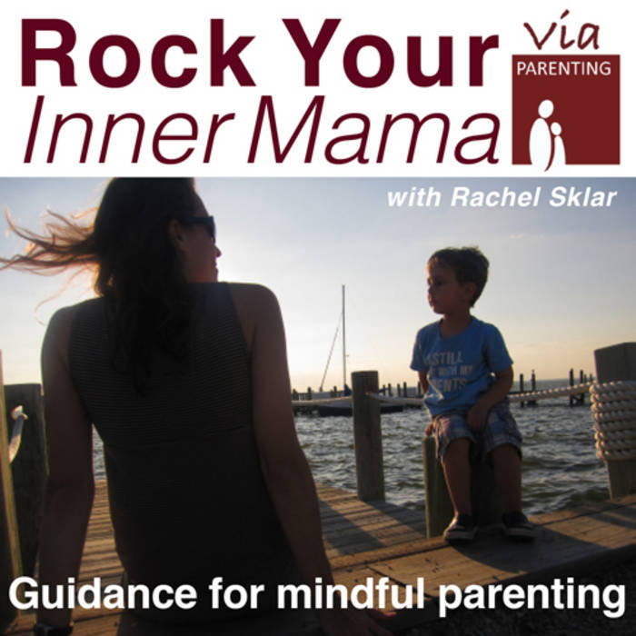 Rock Your Inner Mama cover art