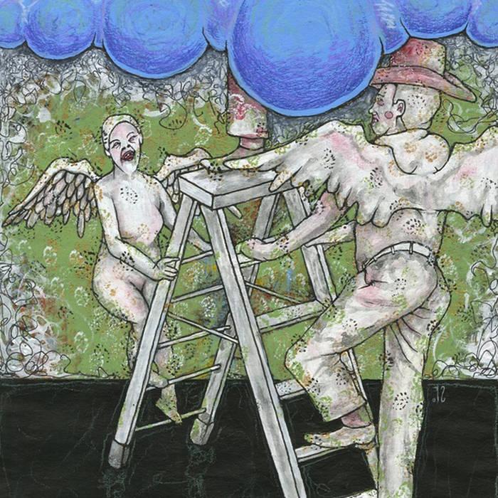 Daniel's In Love cover art
