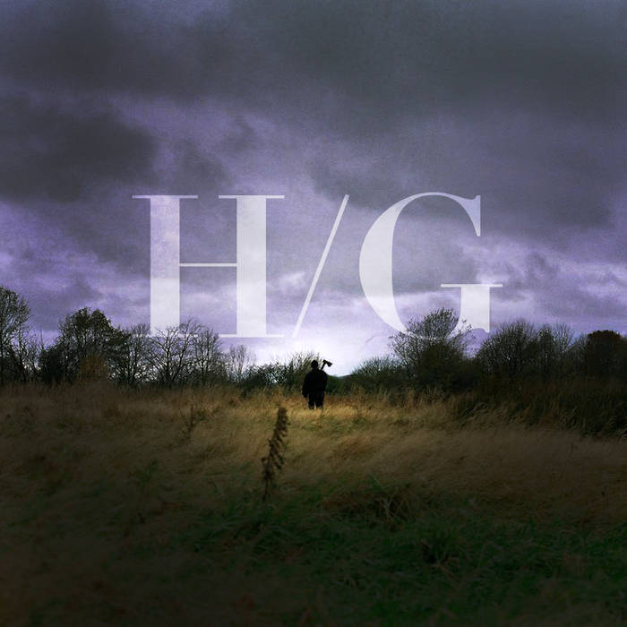 Hunt / Gather EP cover art