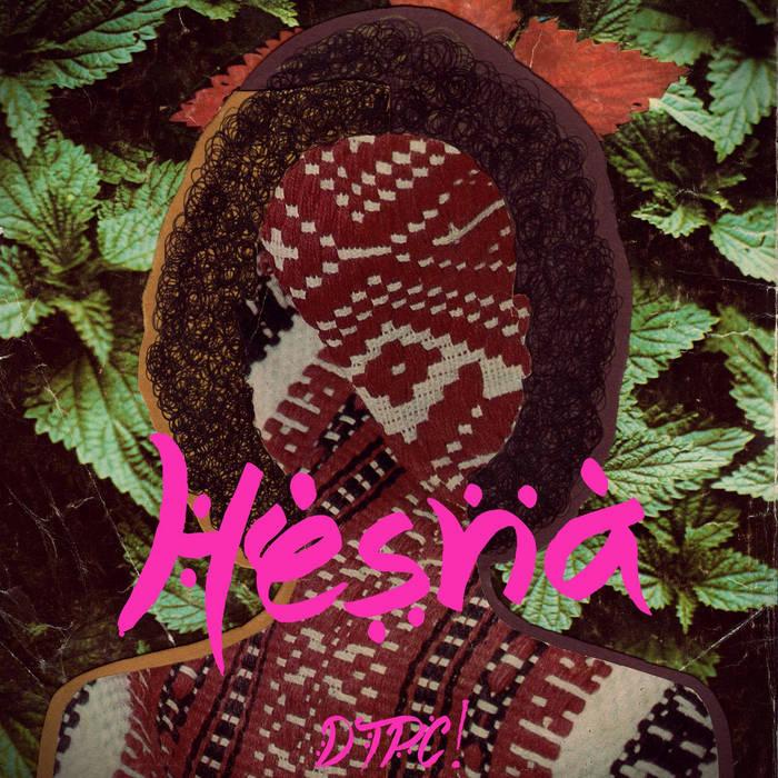 Hesna cover art
