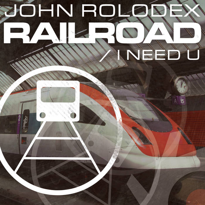 Railroad / I Need U cover art