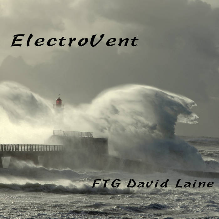 ElectroVent cover art