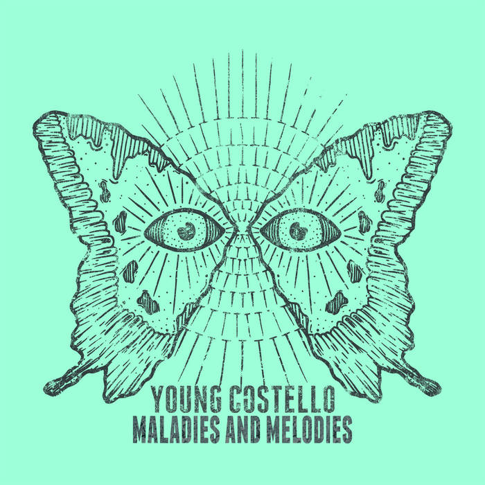 Maladies and Melodies cover art