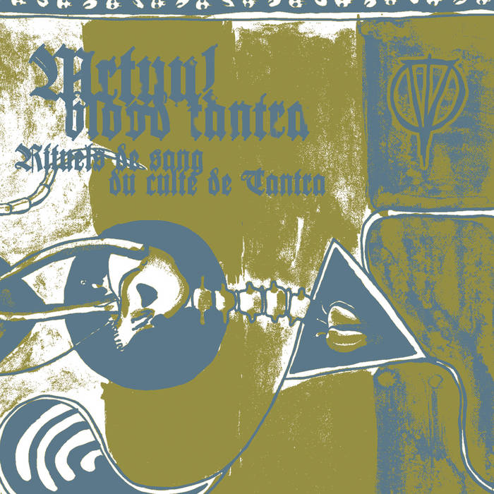 Blood Tantra cover art