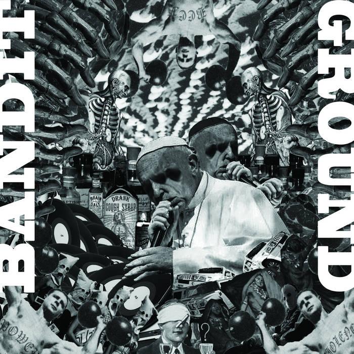 Bandit Split cover art