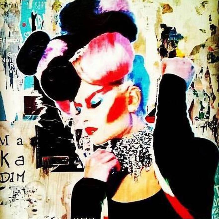 Romadame cover art