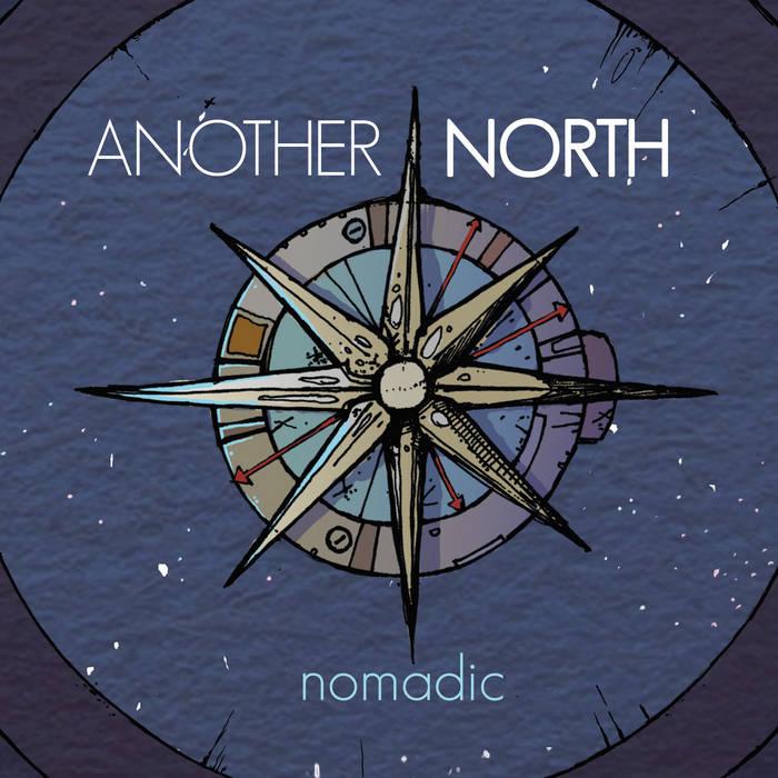 Nomadic cover art