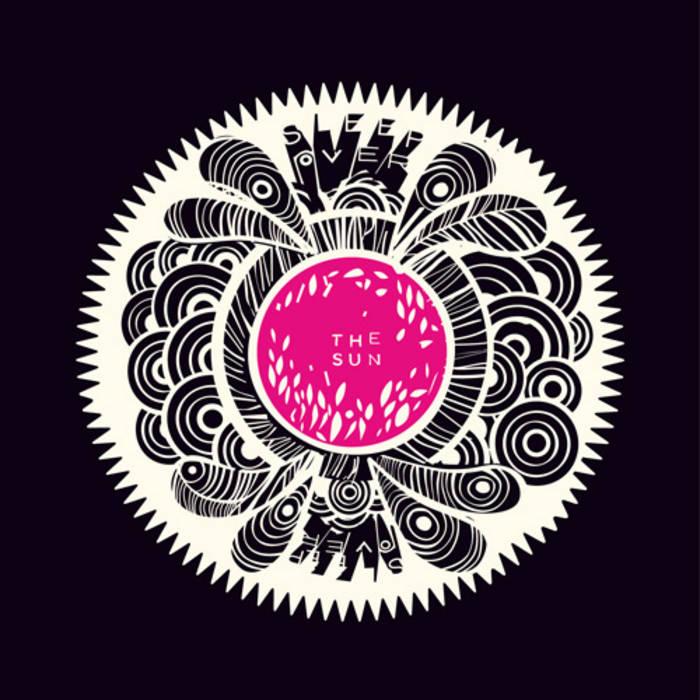 The Sun - Sleepover cover art