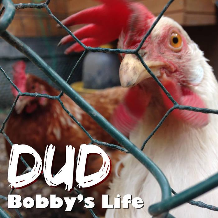 Bobby's Life cover art