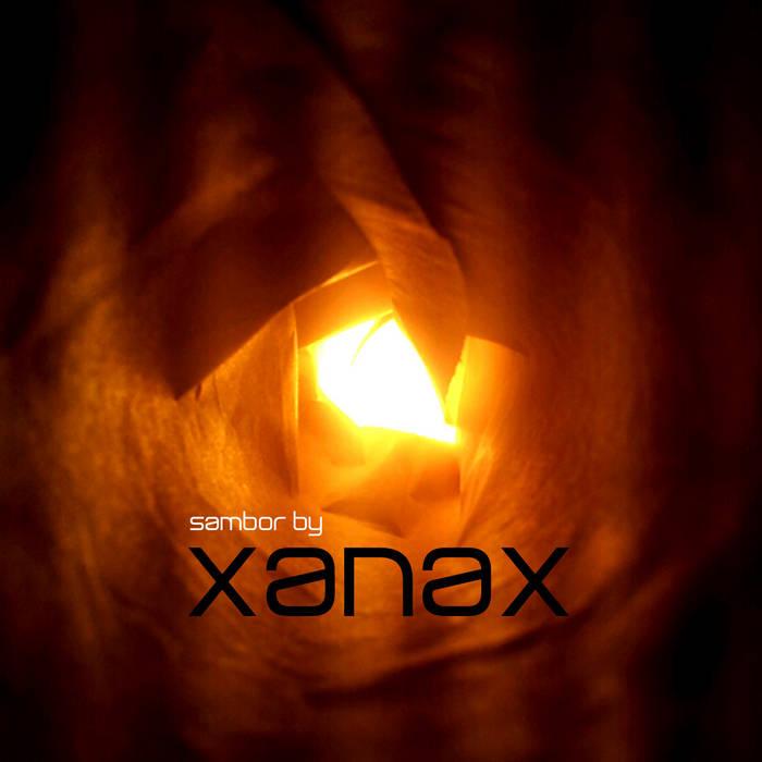 sambor by xanax cover art