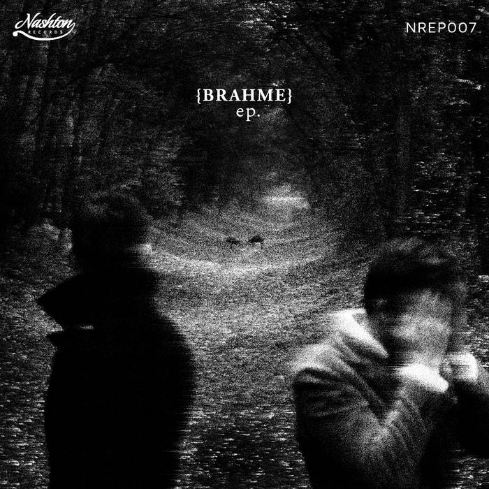 {BRAHME} cover art