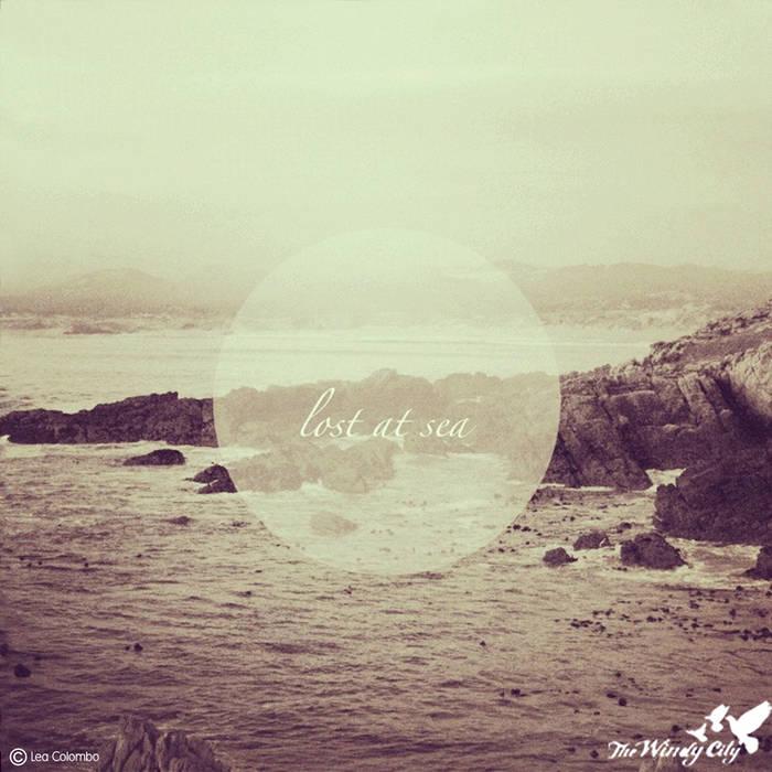 Lost at Sea cover art