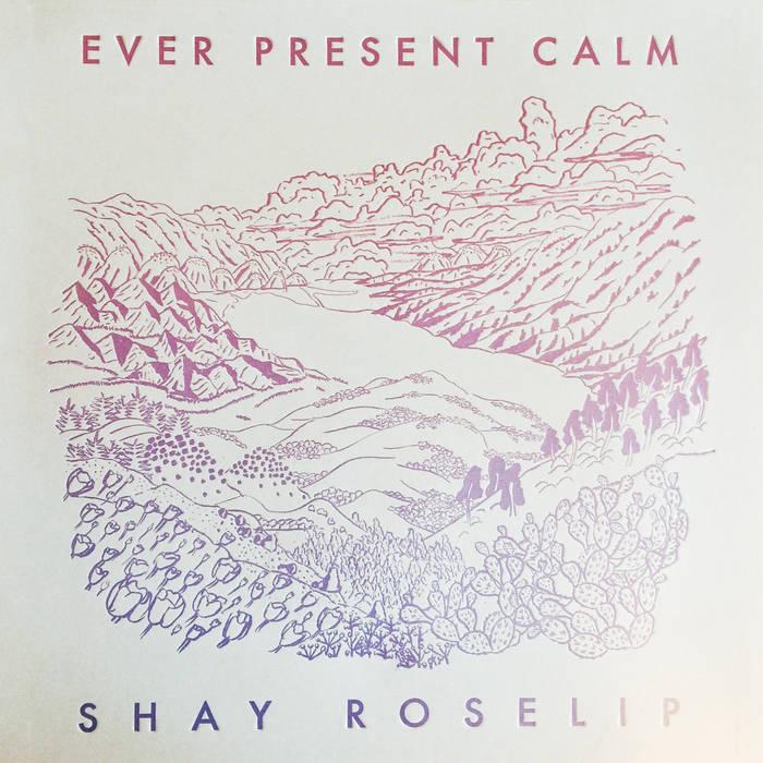 Ever Present Calm cover art