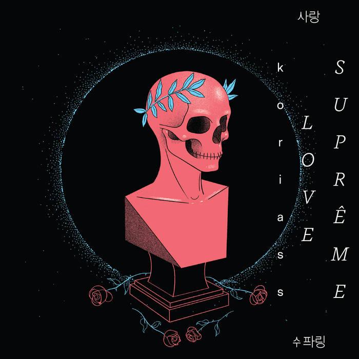 Love Suprême cover art
