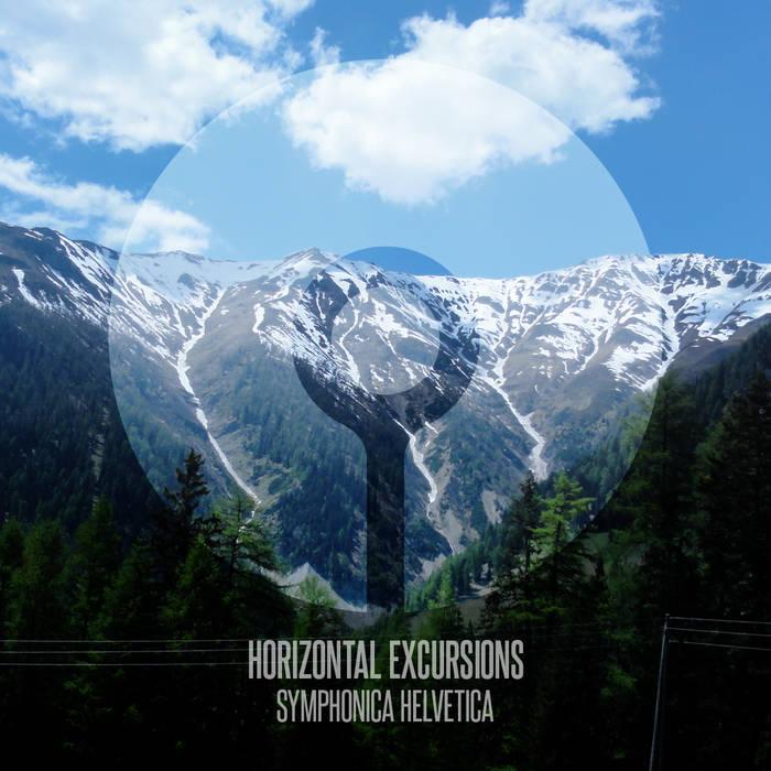 Symphonica Helvetica cover art