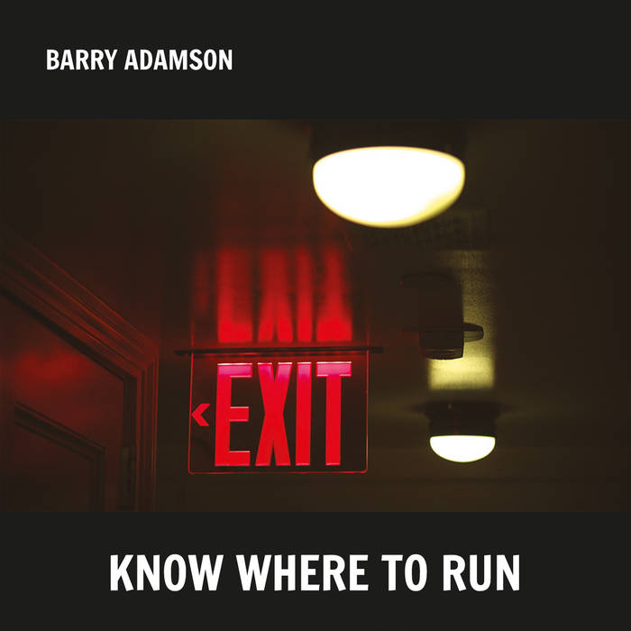 Know Where To Run cover art