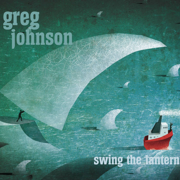 Swing The Lantern cover art