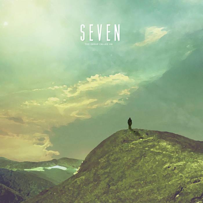 Seven E.P cover art
