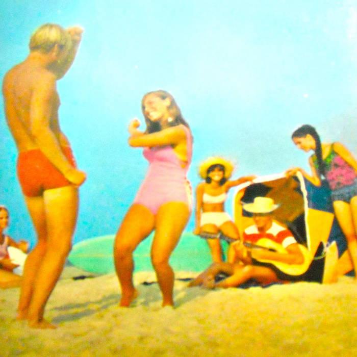 Triptides cover art