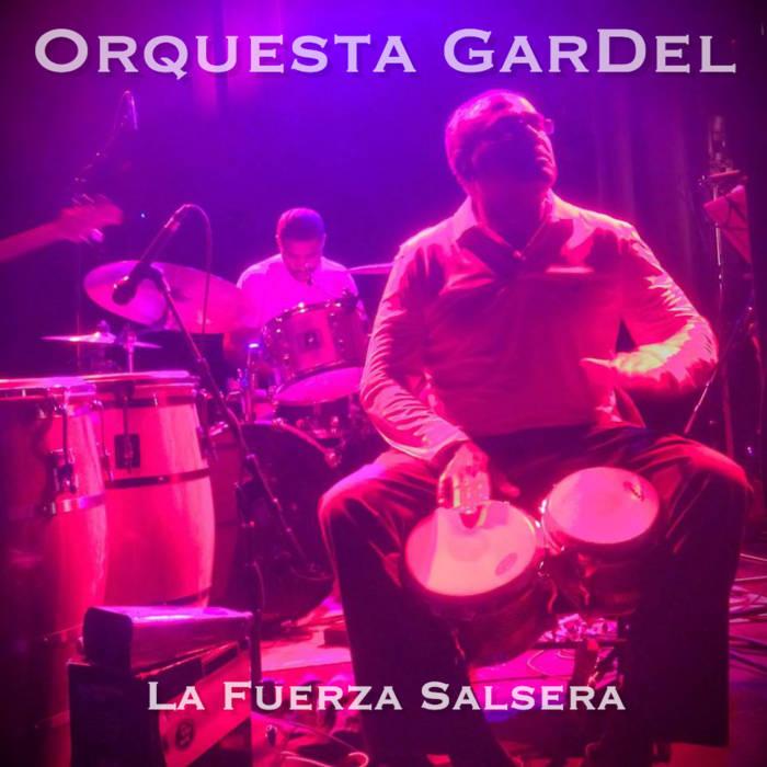 La Fuerza Salsera cover art