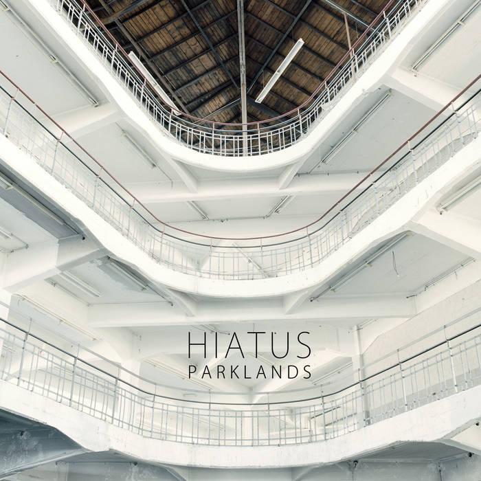 Parklands cover art
