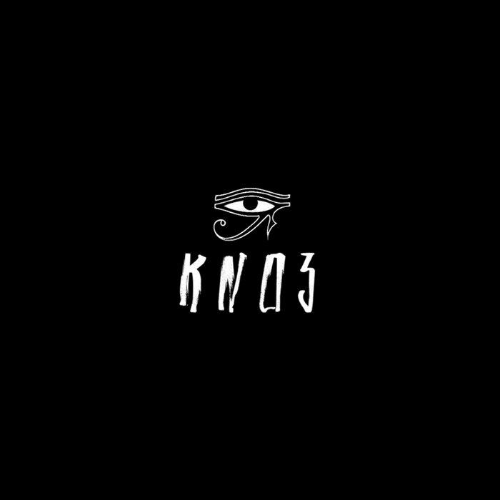 I Kno3 cover art