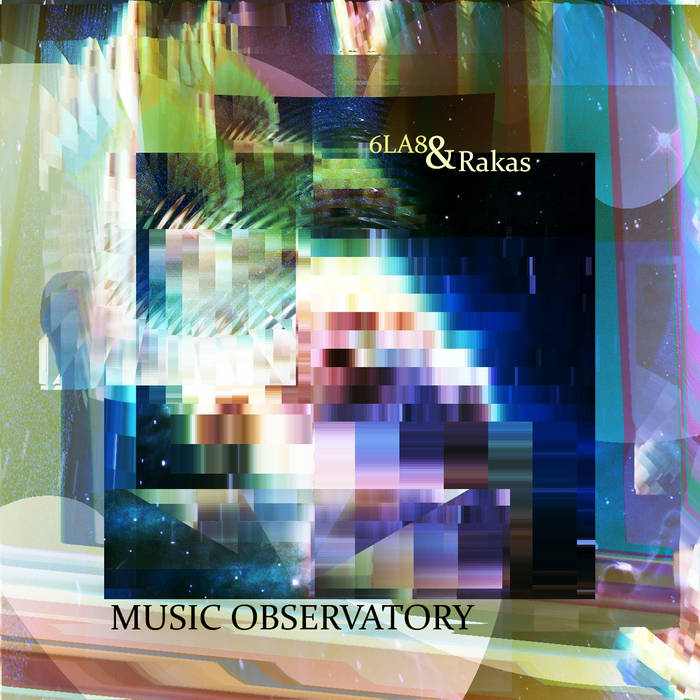 Music Observatory cover art