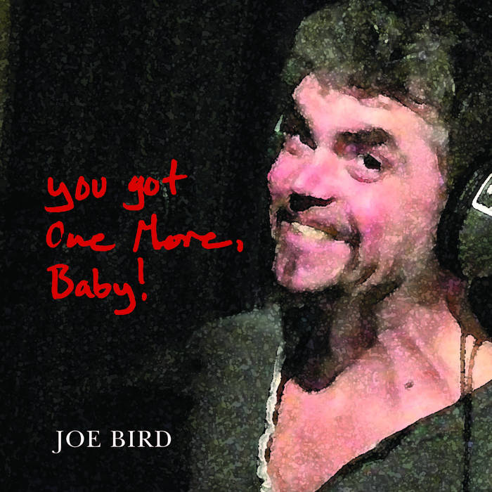 You Got One More, Baby! cover art