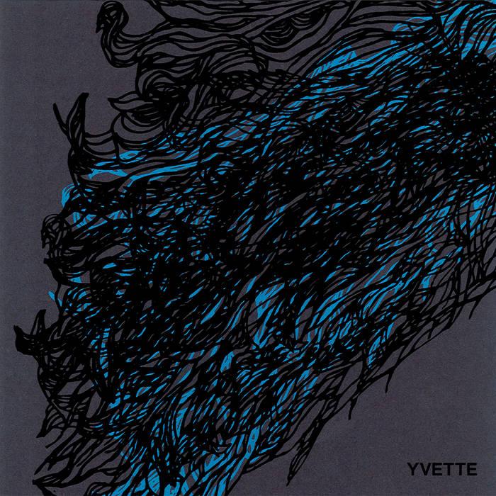 YVETTE cover art