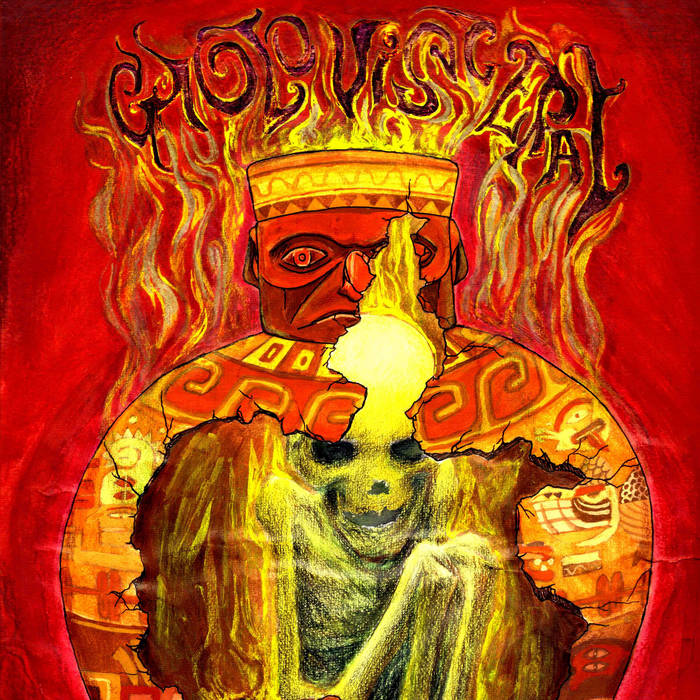 Cholo Visceral cover art