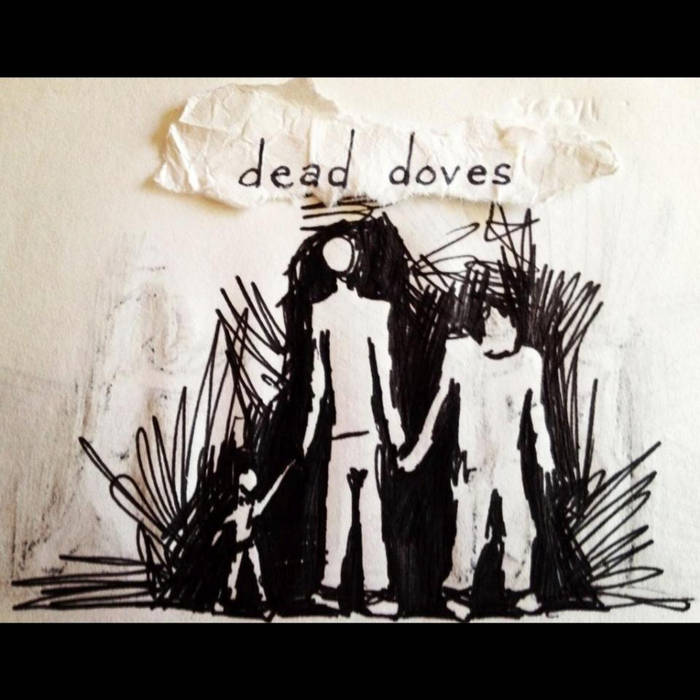 Dead Doves cover art