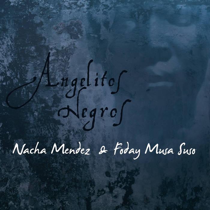 Angelitos Negros cover art