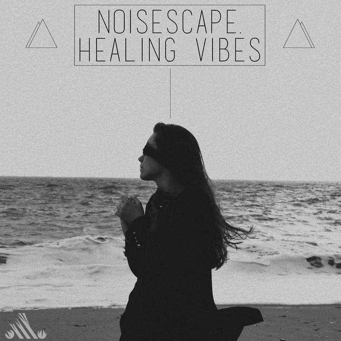 Healing Vibes cover art