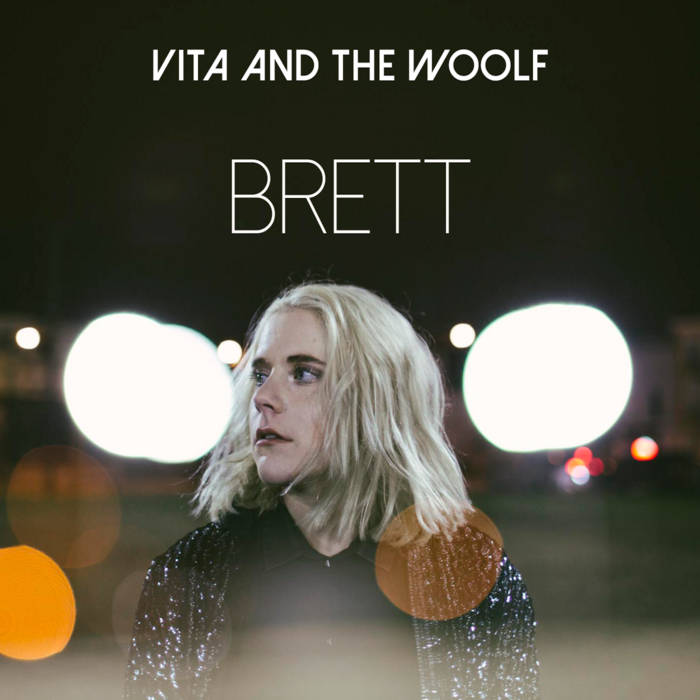 Brett cover art