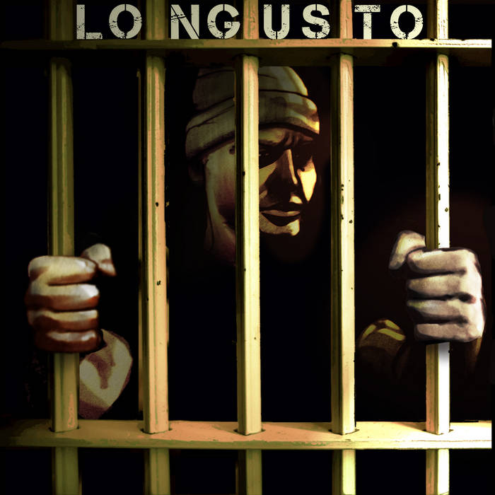 Gustodial Sentence cover art