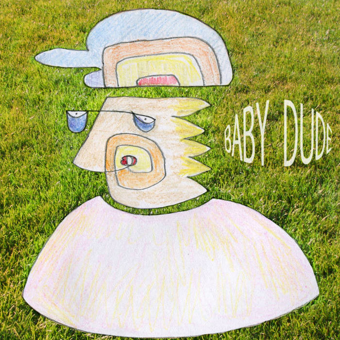 Baby Dude EP cover art