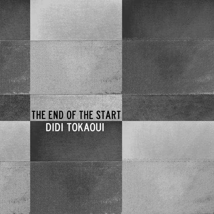 THE END OF THE START cover art