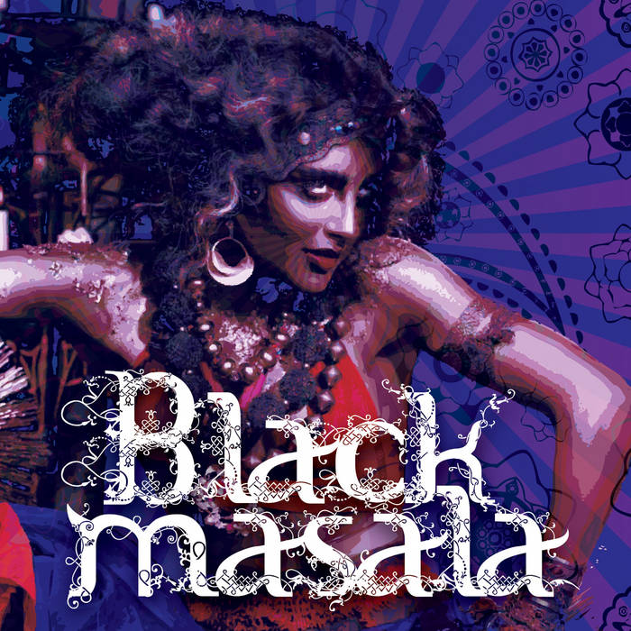 Black Masala cover art