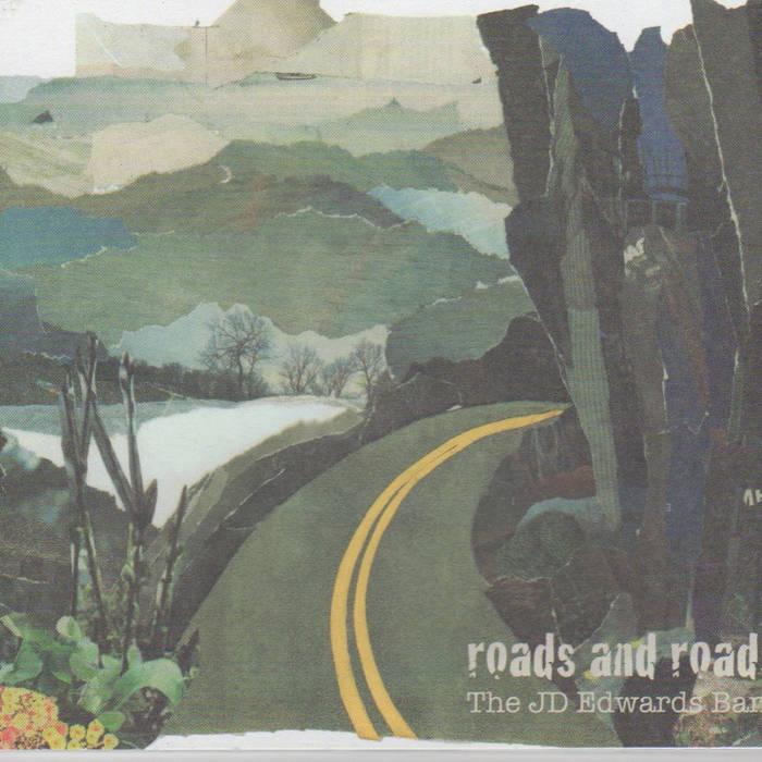 Roads & Roads cover art