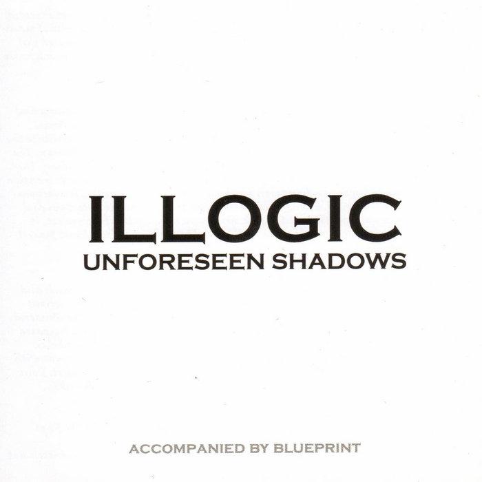 Unforeseen Shadows cover art