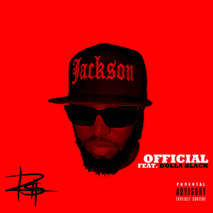 Official (feat. Dolla Black) cover art