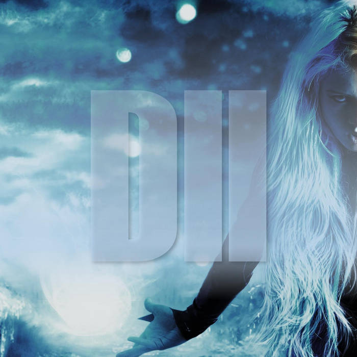 DII: Freezing - Single cover art